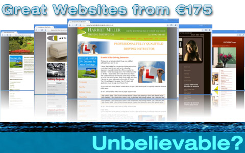 costa blanca web design